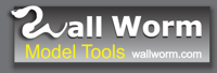 Wall Worm Model Tools for 3ds Max and Source