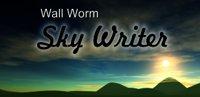 Wall Worm Sky Writer