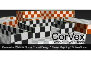 CorVex