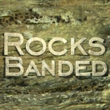Banded Rock Materials 1