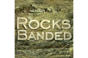 Banded Rock Materials 1