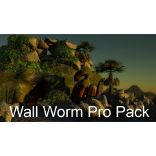 Wall Worm Pro Pack